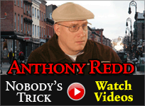 Anthony Red