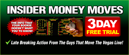 Insider Money Moves
